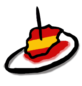 Sector Restauracion de España brains in motion Tap tapa
