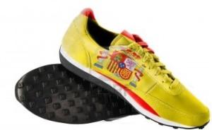 Sector Calzado de España brains in motion shoe spain 2